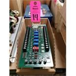 Saftronics control board model A750-MB-2. New in box.