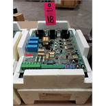 Lenze drive control board model 721. New as pictured.