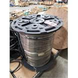 """600ft air and water hose size 1/2""""x21mm/1B. New as pictured."""