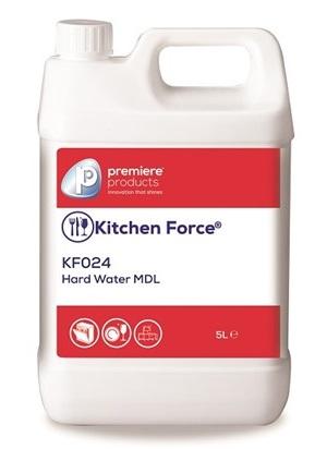 2 X Premiere 5 Litre Kitchen Force Hard Water Mchine