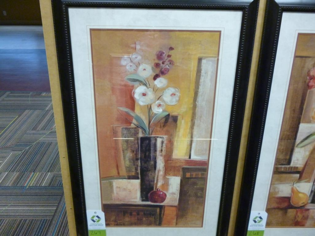 Lot 3267 - Artist: size: 28 x 44 Notes: