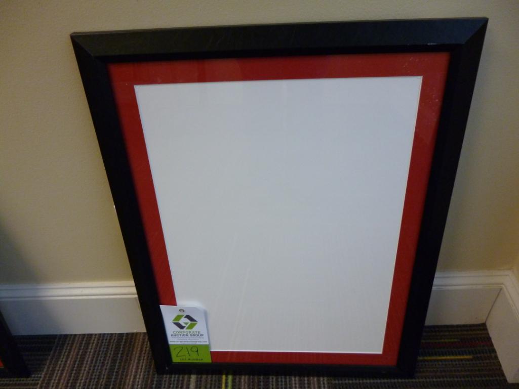 Lot 3219 - Artist: size: 20 1/2 x 26 Notes: Frame