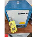 Blue M Oven Model SW-11TA-1, S/N SW-5647 Rigging Fee: 100