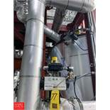 Kitz Size 2 Air Actuator Valve Rigging Fee: 100