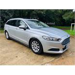 ***RESERVE MET*** FORD MONDEO ESTATE 1.5 TDCI ECONETIC STYLE - 2016 16 REG - 1 KEEPER FROM NEW