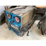 HOBART TR-300 WELDER, 300 AMP, 230/460/575 VOLTS, 1PH