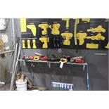 Lot of Assorted Battery Charges | Rig Fee: Hand Carry or Contact Rigger