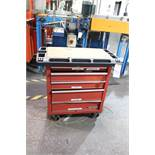 Portable Tool Chest | Rig Fee: Hand Carry or Contact Rigger