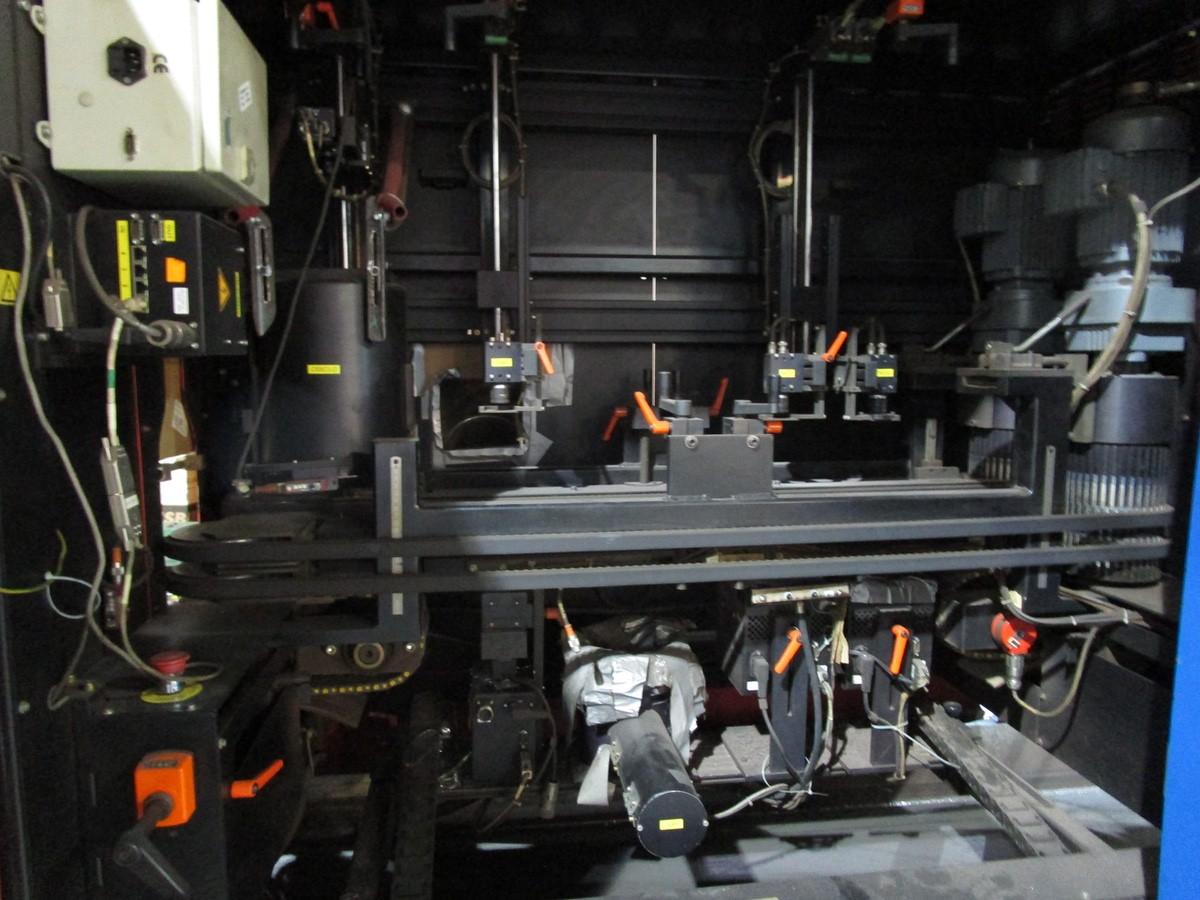 2005 Tiama MSC Multi 3 Multi Inspection Machine s/n 275189 | Rig Fee: $1500 Skidded & Loaded - Image 2 of 2