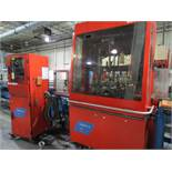 2005 Tiama MSC Check + Droite Multi Inspection Machine s/n 169104 | Rig Fee: $1500 Skidded & Loaded
