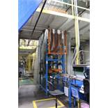 Alliance Industries Bottle Elevator Conveyor Section | Rig Fee: Contact Rigger