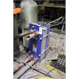 Alfa Laval Heat Exchanger | Rig Fee: Hand Carry or Contact Rigger