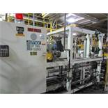 Seco Glass House Packer Carton Line Case Packer s/n 3522/D0835 | Rig Fee: Contact Rigger