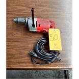 (1) Milwaukee Electric Drill
