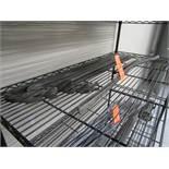 Lot - (5) Steel Pry Bars