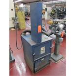 Torit Model 64 Dust Collector, S/N: 174162-2; with 3/4 HP Motor (Ref. #: 8855)