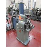 Lars Model 375-4 Cutter Grinder; with Available Collets (Ref. #: C-2256)