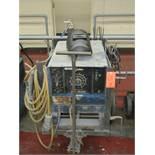Miller 250-Amp Dialarc-250 AC/DC Constant Current Arc Welding Power Source, S/N: KH359622; Input: