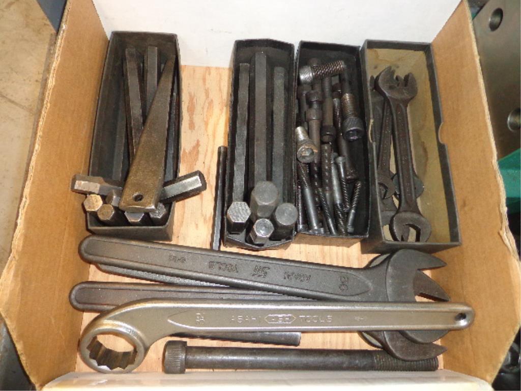 Slant 3 Tool Parts - Image 4 of 7
