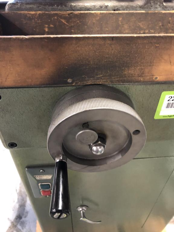 Tapping Machine - Image 4 of 11