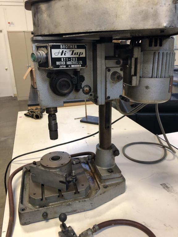 Tapping Machine - Image 5 of 11