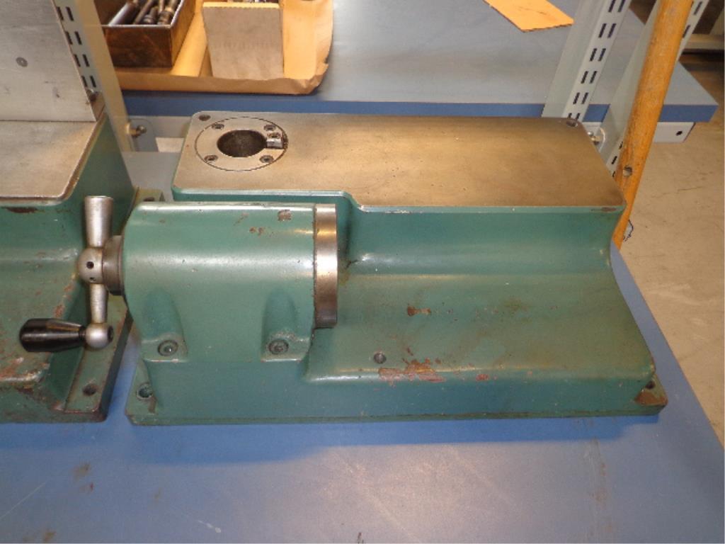 Matsuura Machine Preloaders - Image 2 of 5