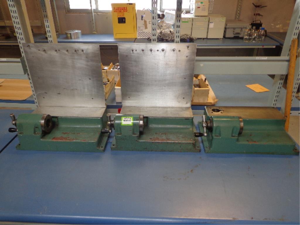 Matsuura Machine Preloaders