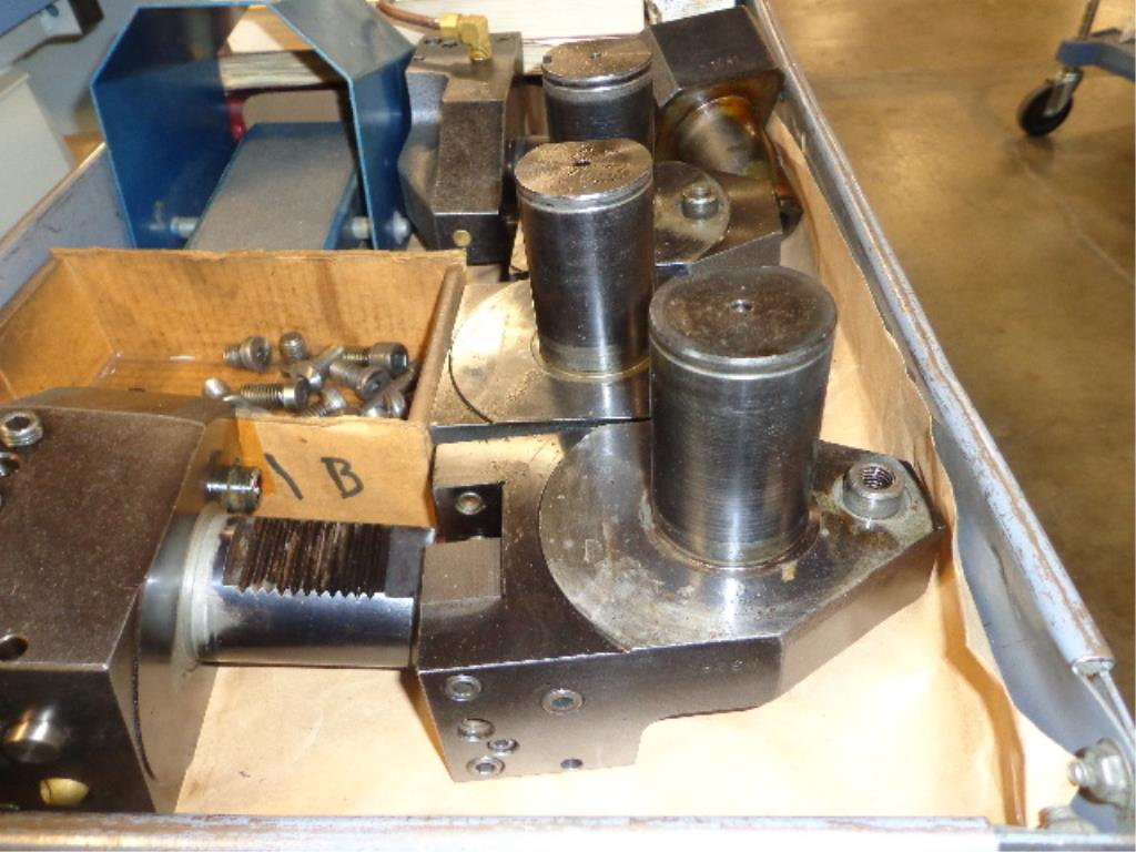 Slant 3 Tool Parts - Image 2 of 7
