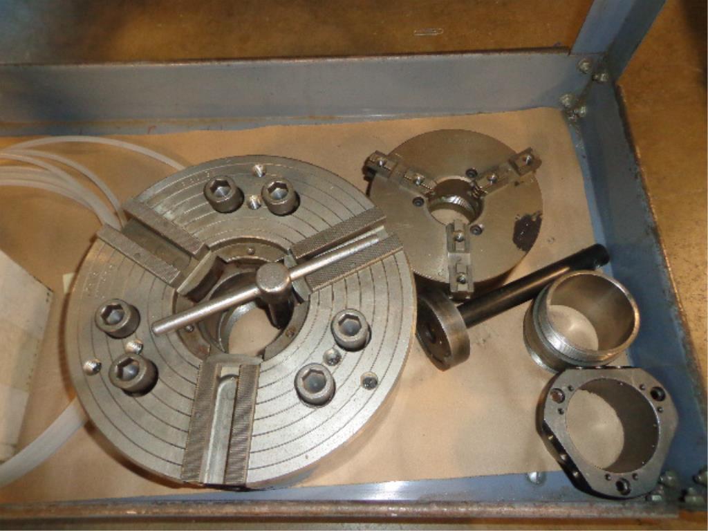 Nakamura Slant 3 Tool Parts - Image 5 of 6