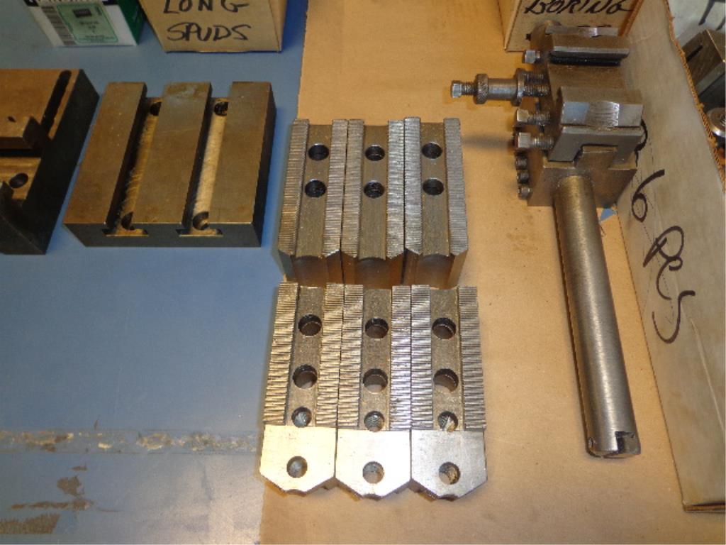 Nakamura Slant 3 Tooling Parts - Image 7 of 19