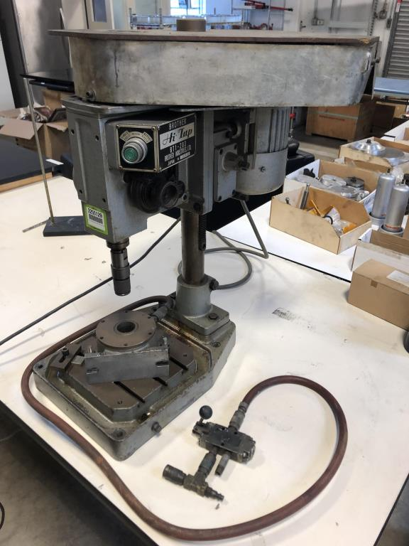 Tapping Machine - Image 2 of 11