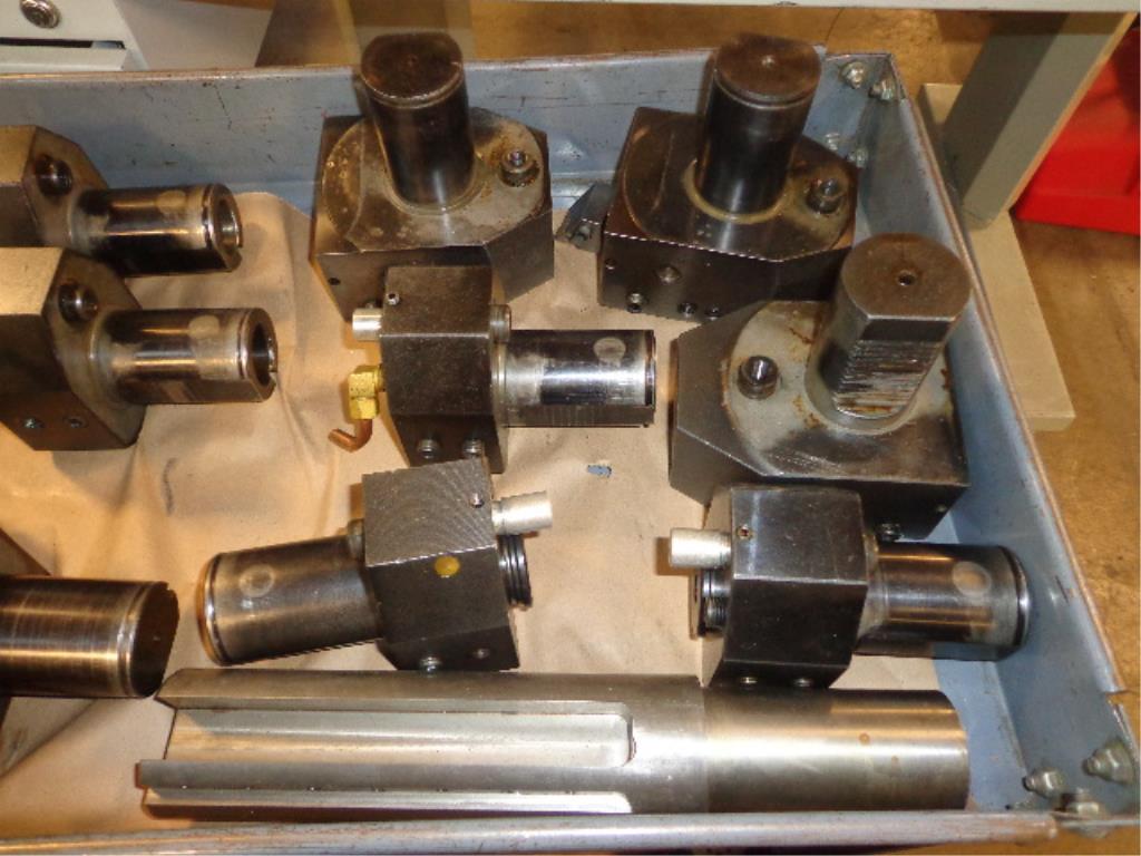 Nakamura Slant 3 Tool Parts - Image 3 of 6