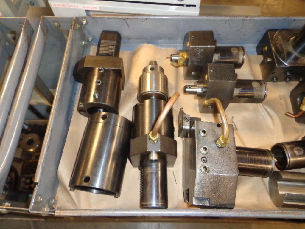 Nakamura Slant 3 Tool Parts - Image 4 of 6