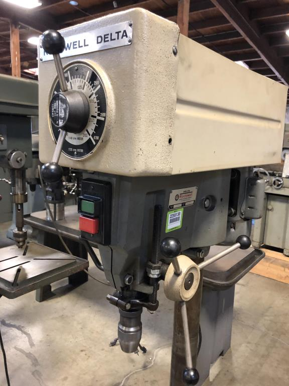 Drill Press - Image 2 of 6