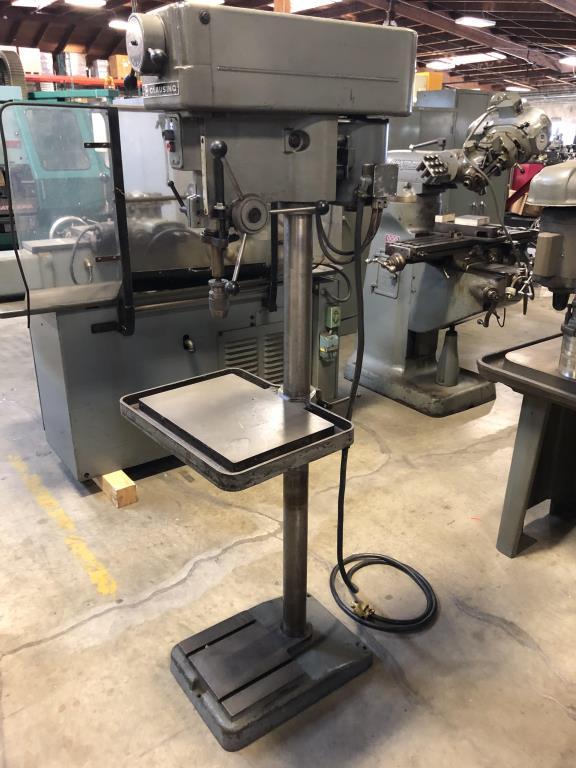 Drill Press - Image 2 of 7