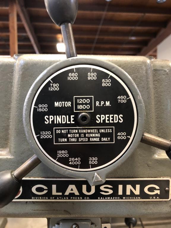 Drill Press - Image 3 of 7