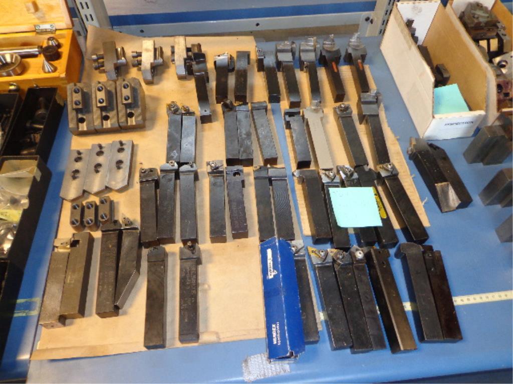 Nakamura Slant 3 Tooling Parts - Image 13 of 19