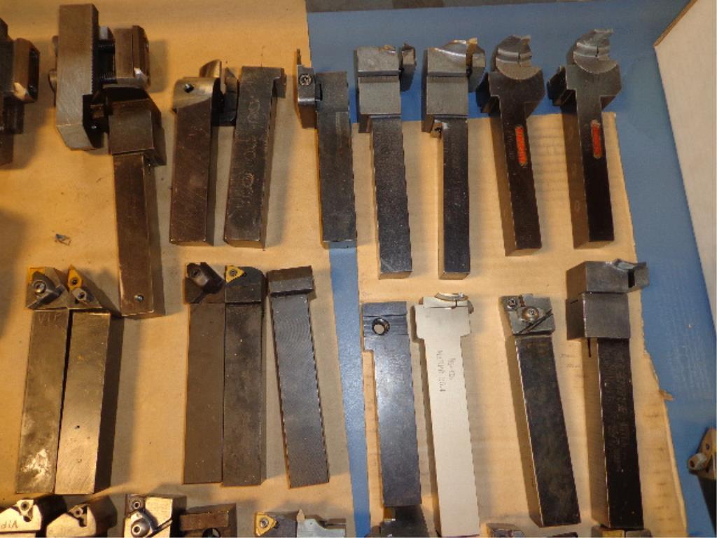 Nakamura Slant 3 Tooling Parts - Image 14 of 19