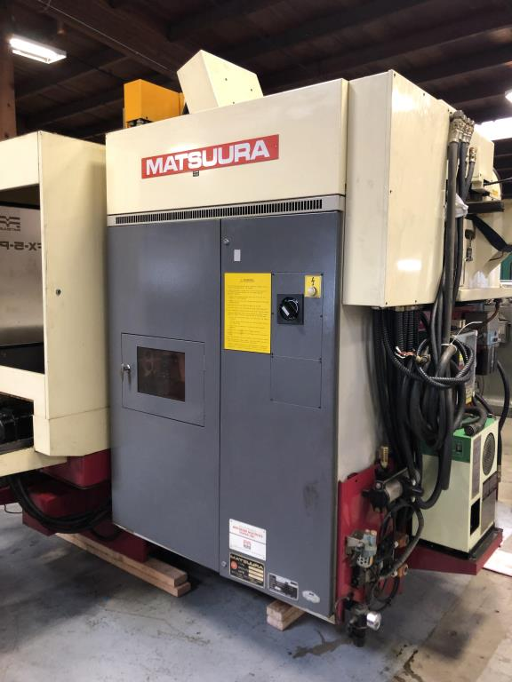 Vertical Machining Center - Image 7 of 9