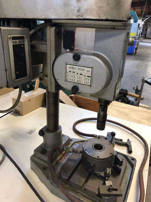 Tapping Machine - Image 7 of 11