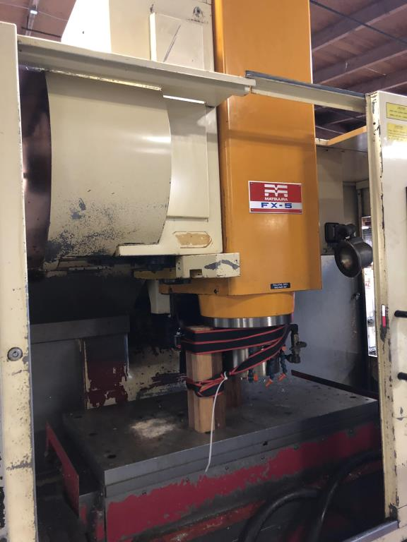 Vertical Machining Center - Image 3 of 9