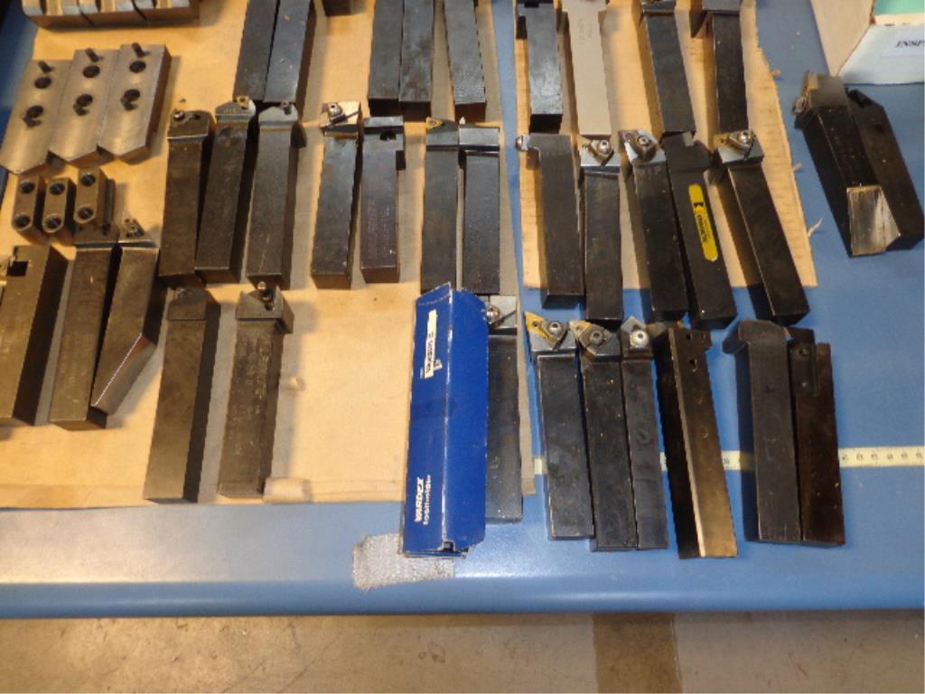 Nakamura Slant 3 Tooling Parts - Image 15 of 19