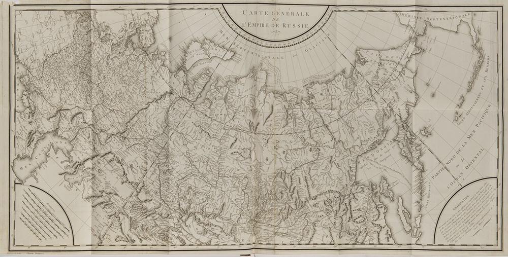 PETER SIMON PALLAS (1741-1811): VOYAGES DU PROFESSEUR PALLAS, DANS PLUSIEURS PROVINCES DE L'EMPIRE - Image 5 of 5