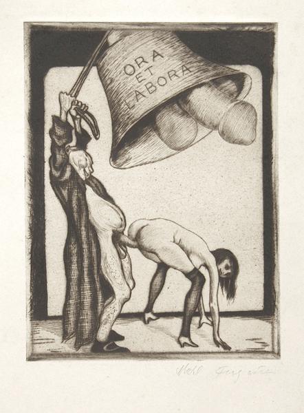 erotic 1900 ilustrations