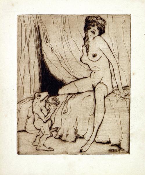 devote neigung märchen erotisch