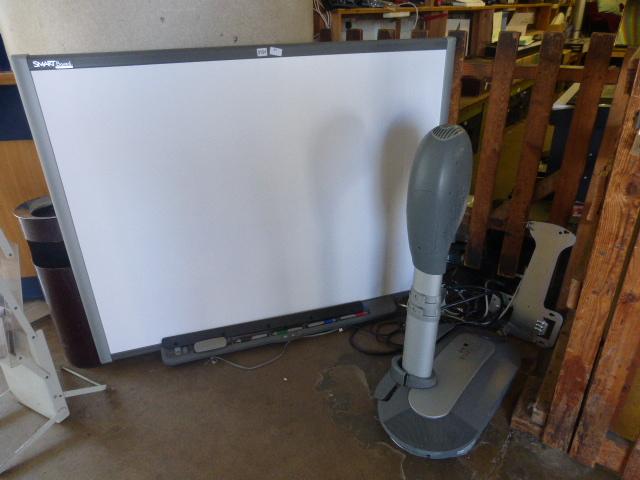 SMART Tech Unifi 35 Projector X64 Driver Download