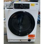 WHIRPOOL FSCR10432 WASHING MACHINE RRP £518 CONDITION REPORT: CUSTOMER RETURN. HEAVILY USED/DAMAGED.