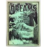 Film - Hans Richter. Dreams that Money can buy. This Film offers 7 Dreams shaped after the Vision