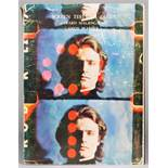 Andy Warhol - Gerard Malanga and Andy Warhol. Screen Tests. A Diary. New York, Kulchur [and]