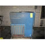 Donaldson Model SD0800 AP60 250 PSI Max Pressure Refrigerated Air Dryer